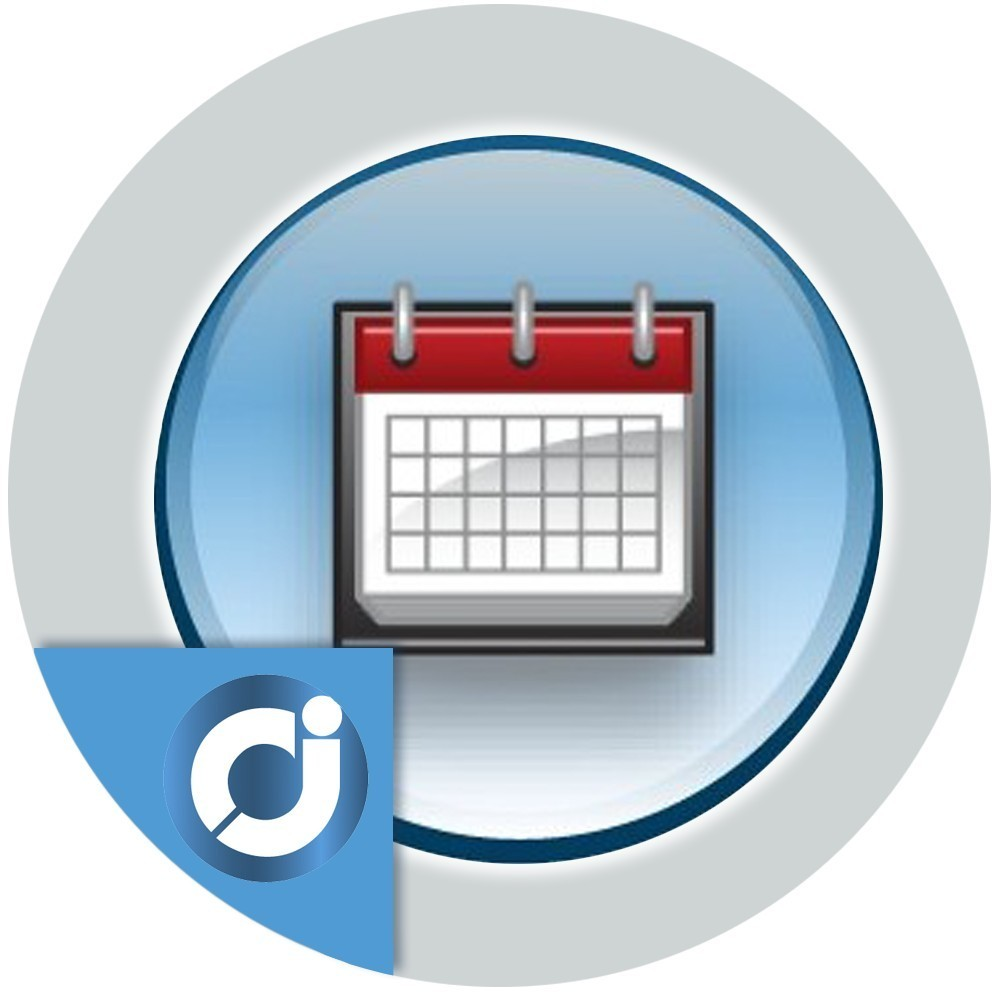 Events Online - Organize and plan your events and inform your customers.