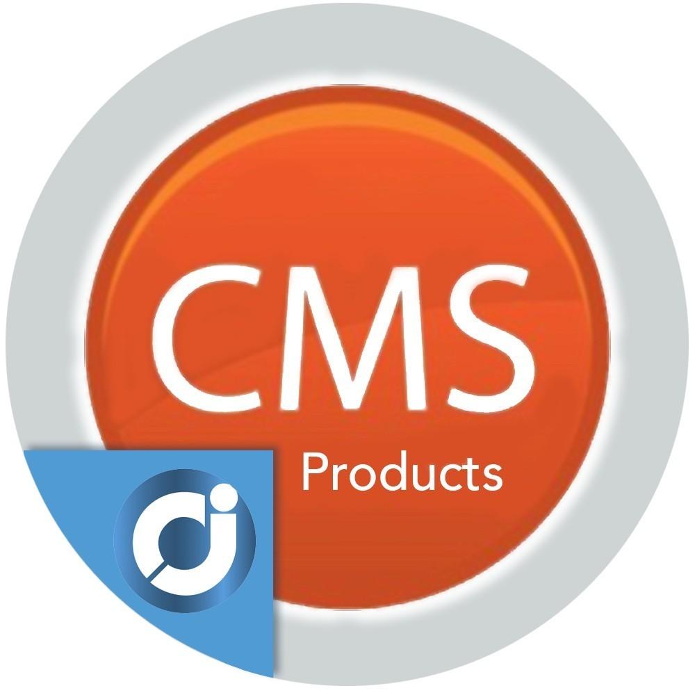 Página CMS en la ficha del producto - Asocia páginas CMS a una categoría o producto para visualizar el texto de la página CMS e