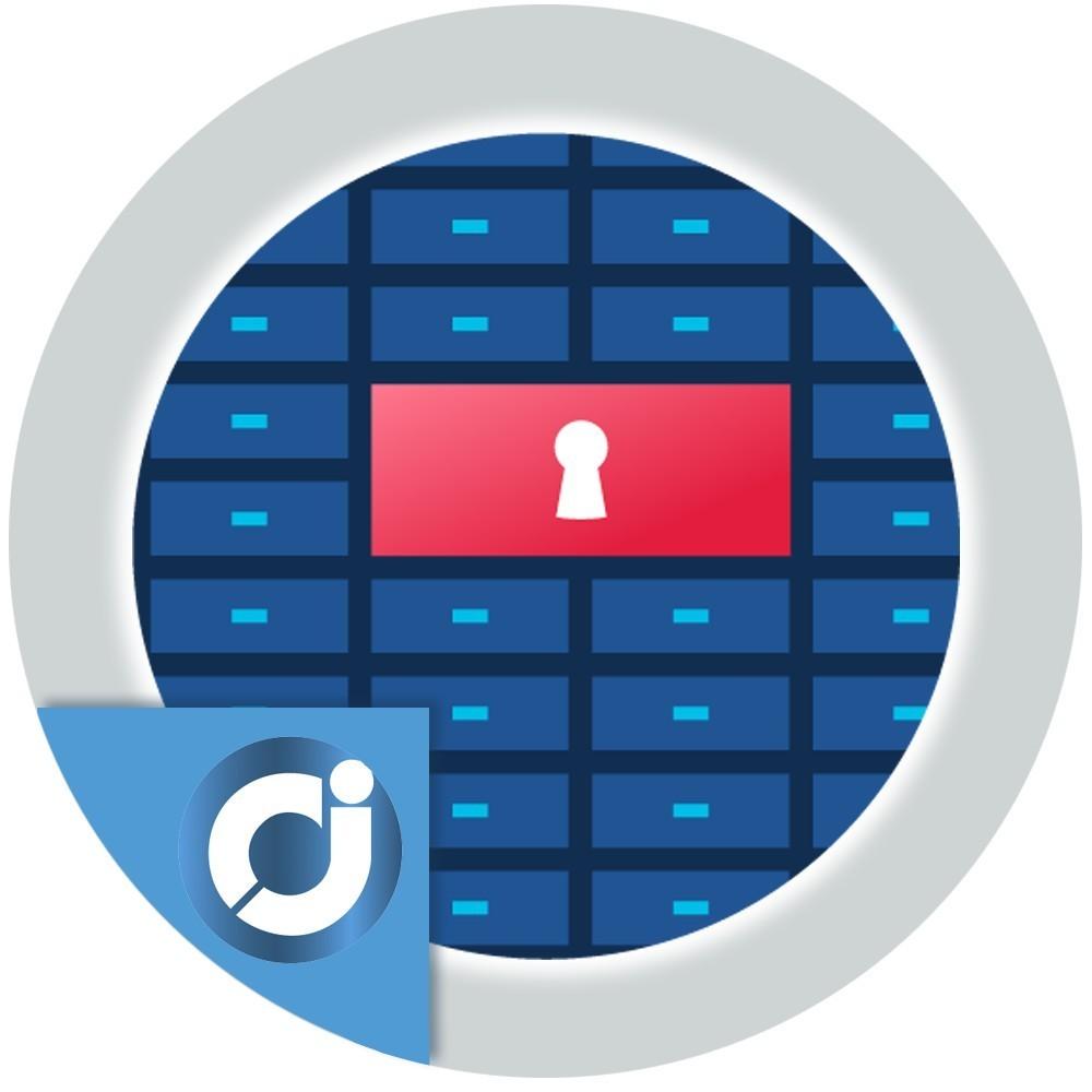 Bloque de logeo - Añade un bloque de login en la columna izquierda o derecha de tu tienda.