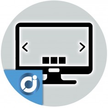 Basic jQuery Slider - Responsive Slideshow para contenido destacado añadiendo imágenes, títulos y descripción.