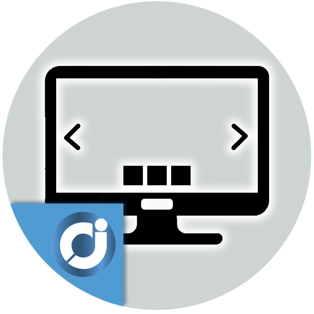 Basic jQuery Slider - Carousel de diapositivas de imágenes para destacar contenido en la página principal de tu tienda PrestaSh