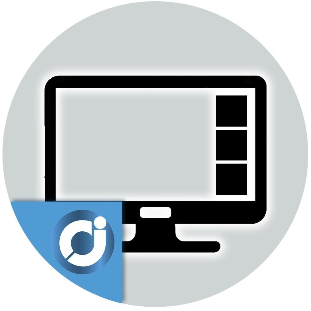 Publicidad en columna - Añade bloques de publicidad con imágenes en una de las columnas de tu tienda PrestaShop sin límites.