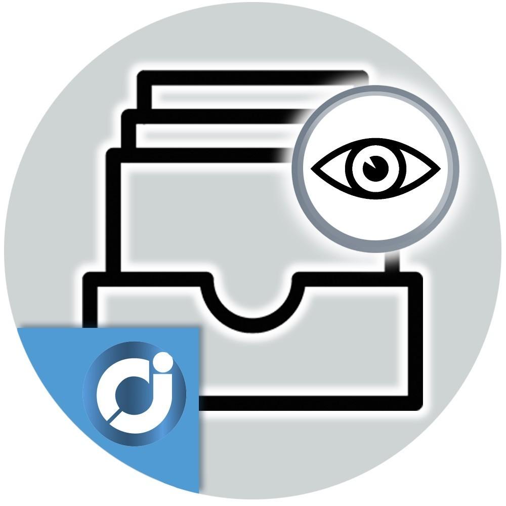 Productos visitados - Controla de forma simple o avanzada las visitas que reciben los productos de tu tienda. Analiza que produ