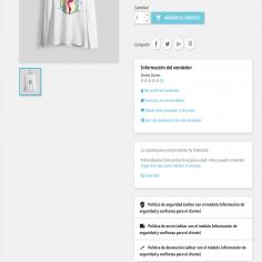JA Marketplace Subastas del Vendedor - Crea y permite a los vendedores de tu mercado crear subastas de sus productos para que l