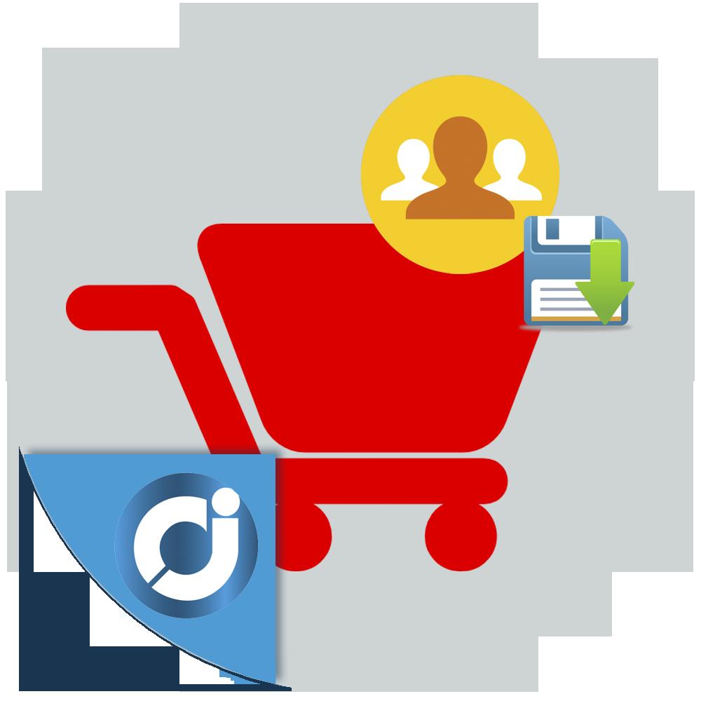 Guardar carritos - Permite a tus clientes guardar sus carritos para realizar la compra en otro momento. De esta forma, pueden m