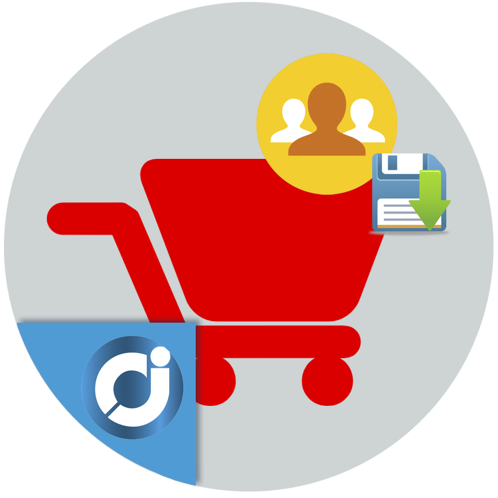 Save carts - Allow your customers to save carts to make the purchase at another time. In this way, they can keep shopping lists