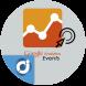 Eventos de Google Analytics - Analiza los eventos o acciones que realizan los clientes y visitantes de tu tienda PrestaShop con