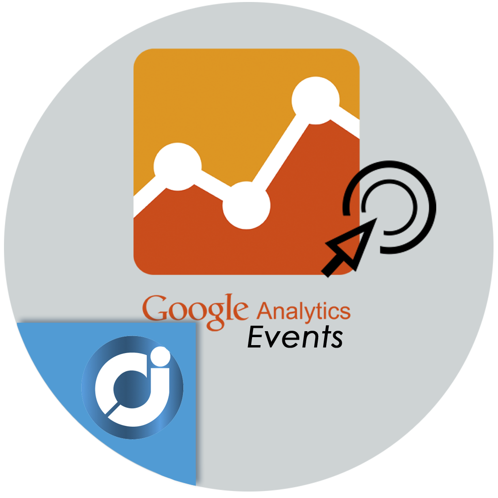 Google Analytics Events - Analyzes the events or actions carried out by customers and visitors of your PrestaShop store with Go
