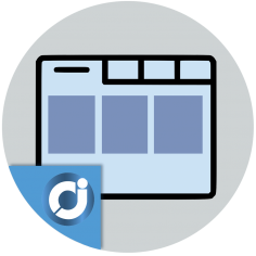 Pestañas de categorías de productos en la página de inicio - Promociona o destaca categorías de productos en formato pestaña en