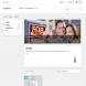 Slider por categoría - Añade un control de imágenes deslizantes o banner en la página de categorías de tu tienda para promocion