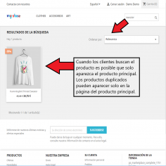 JA Marketplace Product comparator PRO - Allows sellers in your market to select a product from the catalog to sell it with a co