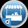 JA Marketplace Profesional - Crea tu propio mercado y permite a tus clientes registrarse como vendedores para vender sus produc