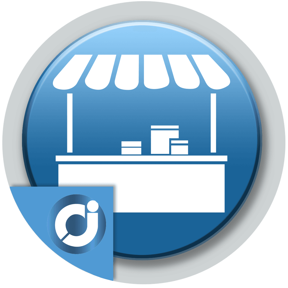 JA Marketplace Profesional