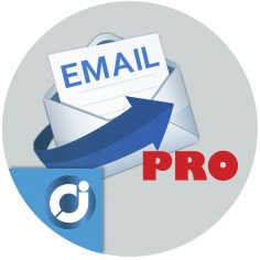 Mailing newsletter Pro - Send messages or bulletins in HTML format to your customers from your PrestaShop store. Advanced bulle