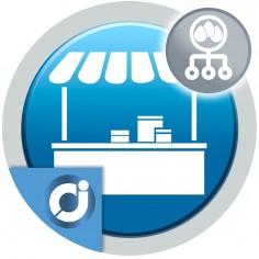 JA Marketplace Atributos por categoría - Permite a los vendedores de tu mercado seleccionar las combinaciones del producto.