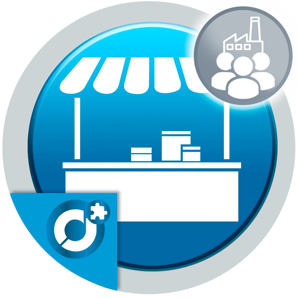 Allows sellers to register as manufacturers or brands to get all the benefits of being a manufacturer in the market.