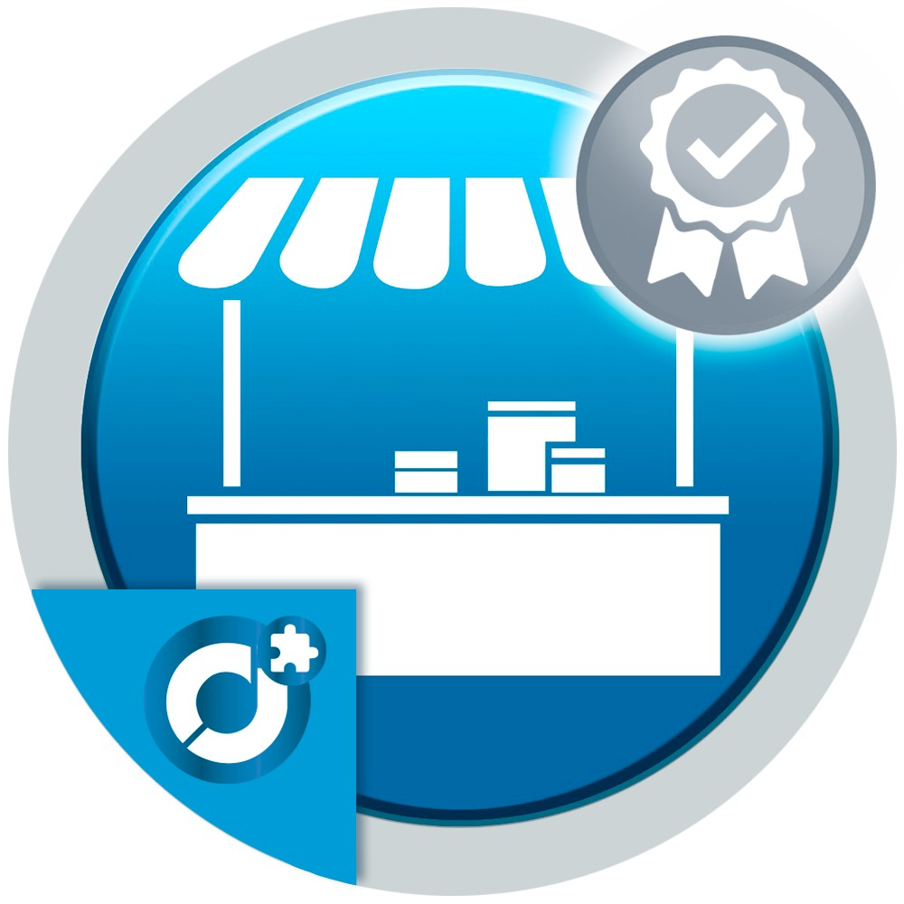 Create quality seals in the market and associate them with sellers' products to highlight them.