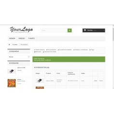 JA Marketplace Limitación del servicio a los vendedores - Limita la subida de productos a los vendedores en el mercado indicand