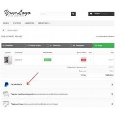 JA Marketplace Paypal Pagos Paralelos - Permite a los compradores pagar directamente a los vendedores con Paypal y la implement