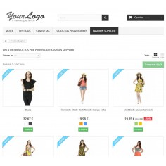 JA Marketplace Sellers as Suppliers - Allows sellers to register as suppliers to get all the benefits of being a supplier in th