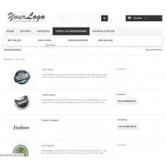 JA Marketplace Vendedores como Proveedores - Permite a los vendedores registrarse como proveedorespara conseguirtodos los ben