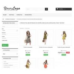 JA Marketplace búsqueda de productos de los vendedores por zona - Permite a los clientes encontrar productos de los vendedores