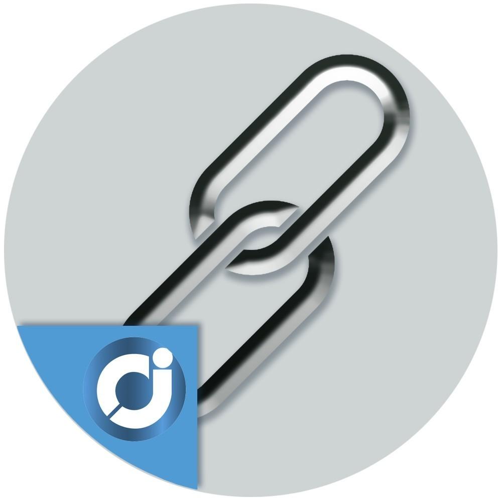 Carousel de productos relacionados - Añade un bloque de productos relacionados por debajo de la ficha del productoen formato c
