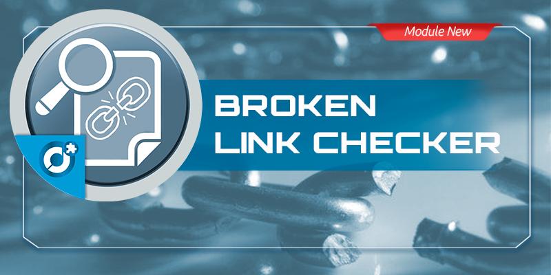 jamodules - Broken Link Checker