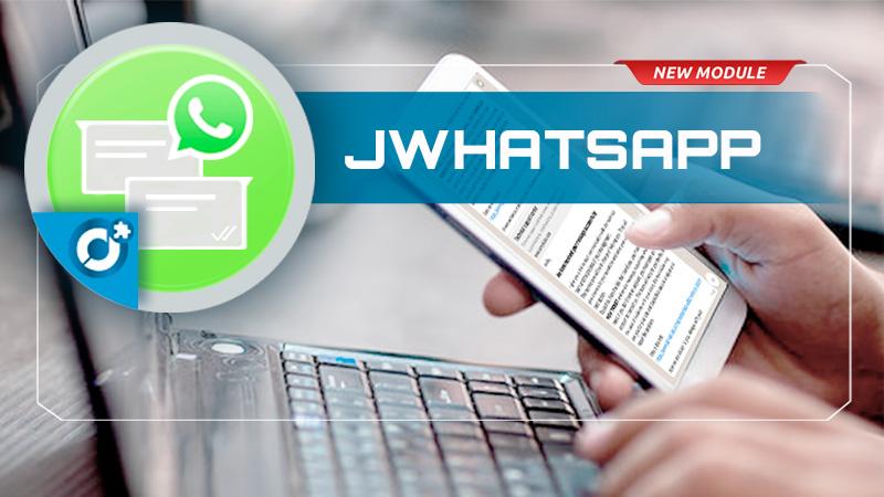 Módulo Jwhatsapp versión 1.0.0