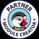 Module creator partner