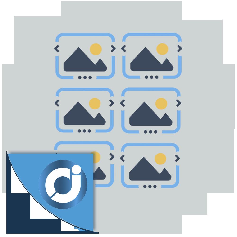 Nuevo módulo para PrestaShop con carrusel de imágenes en los listados del catálogo